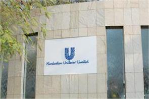 profits of hul increase by 19 percent increase in income