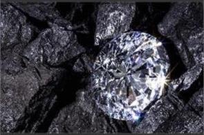 quadrillion tonnes of diamond found hidden in centre of earth