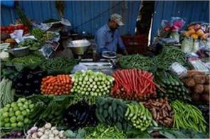 wholesale inflation expected to be 4 1 percent by march 2019