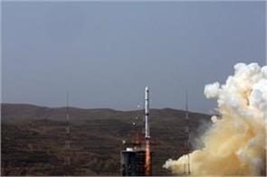 china launches high resolution earth observation satellite
