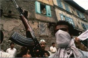 more youth joined militants ranks in kashmir in june