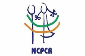 use of digital technology in school fees control ncpcr