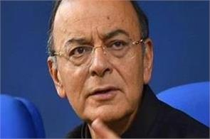 jaitley says modi gives right to the poor