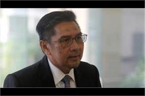 malaysia civil aviation chief resigns on mh 370 issue