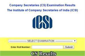 icsi foundation result