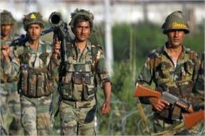 indian army  job salary candidate
