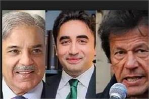 pak election  survey predicts imran khan as next pm