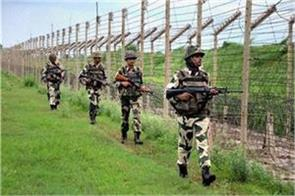 army foiled militant intrusion in keran sector