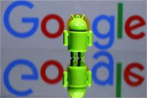 google faces record 4 3 bn euro eu fine over android