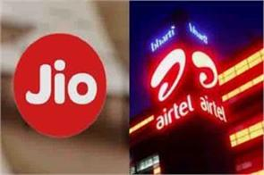 chief technology officers of reliance jio bharti airtel quit