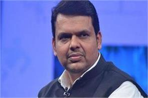 mumbai rain maharashtra government devendra fadnavis