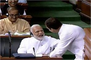 non confidence motion lok sabha congress rahul gandhi priya warrior