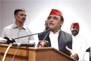 pm is laying the foundation of our work akhilesh