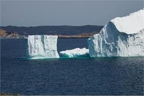 uae to drag iceberg from antarctica to solve water shortage