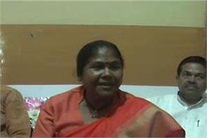all parties combine to save their existence sadhvi niranjan jyoti