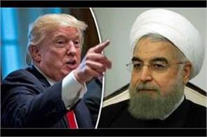 trump to iran never ever threaten us again