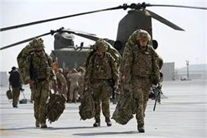 increase in the number of british soldiers in afghanistan