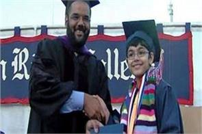 indian origin boy tanishq abraham became engineer at the of 15 in us