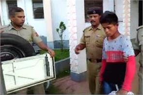 tripura people killed in mob litchering police arrested 7 people
