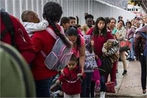 us dna testing being done on separated migrant children and parents