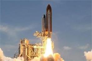 isro successfully tested flight for crew escape