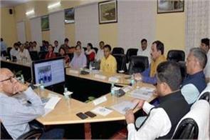union minister done leadership skill development meeting