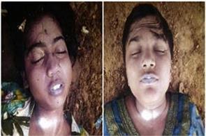two dead friends found under yamuna bridge