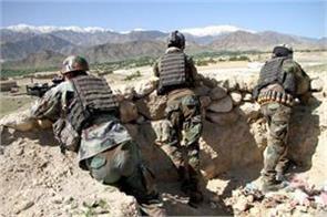 162 terrorists killed in afghanistan