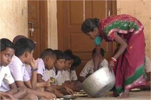 dalit cooks prevented school from cooking