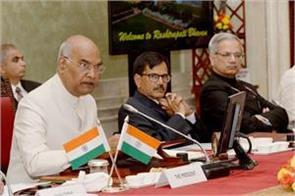 as a president kovind completed one year know what is special