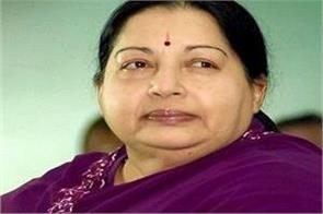 jayalalithaa did not provide for weight loss surgery doctor
