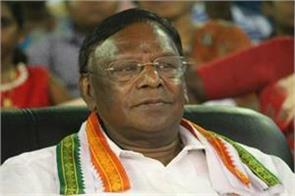 supreme court s decision to be implemented in puducherry  v narayanasam