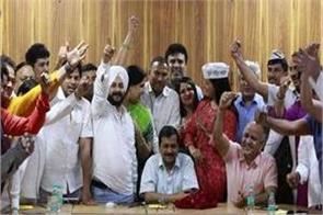 last hearing on july 23 in aap mla s disqualification case