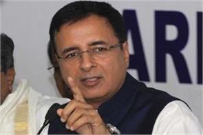 kejriwal s sacking bjp s blockade will stop now congress