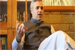 omar criticized congress for tweeting on prime minister modi sharif