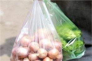 polyethylene completely prevented from august 1 in uttarakhand