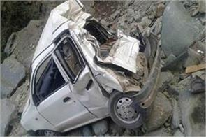six indians die in road accident in nepal