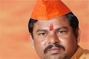lynching won t stop till cow gets status of rashtra mata hyderabad bjp mla