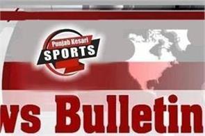 10 july sports wrap up