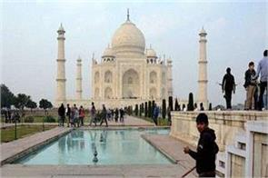 india is losing tourists eiffel tower sees eight times more people top court
