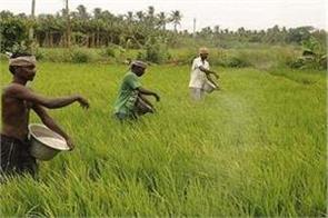 reason for improvement in rural demand report