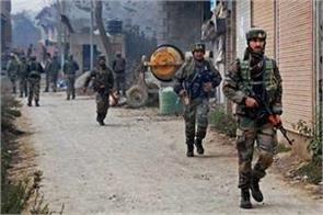 grenade attack in south kashmir