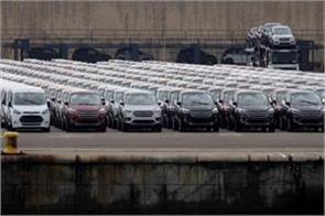 eu warns on vehicle tariffs
