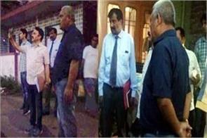 dengue expert team rached to control uncontrollable dengue