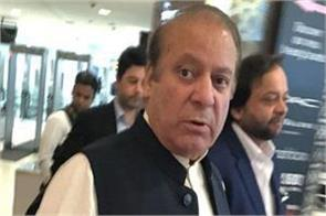 nawaz sharif arrested in the panama paper case