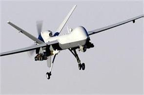 2 terrorists pile in us drone strikes in pakistan