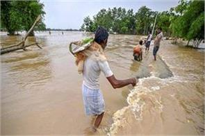 flood alert in theni madurai tamilnadu 8 410 people in relief camps