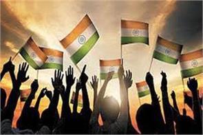 students punished for calling bharat mata ki jai