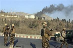 12 people killed in taliban attacks in afghanistan