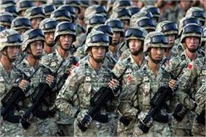 chinas aggressive strategy is not stopping